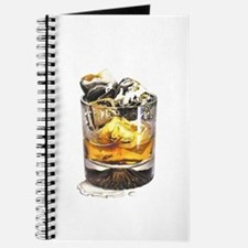 On the Rocks Journal
