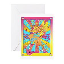 Mercury Greeting Cards (Pk of 10)