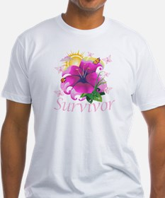 Survivor Flower Shirt