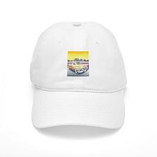 Diner Baseball Cap