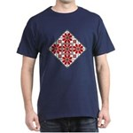 Folk Design 6 Dark T-Shirt