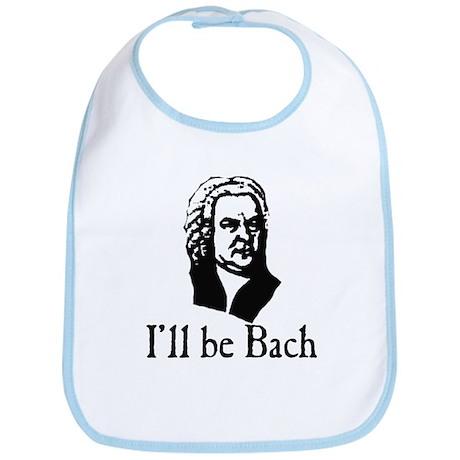 I'll Be Bach Bib