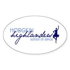HH Logo LT Decal