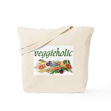Cute Nutritionist Tote Bag