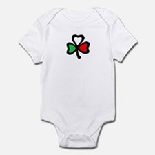 Irish Italian Infant Body Suit