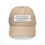 Napoleon on Victory Cap