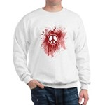 Bloody Peace Sweatshirt
