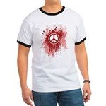 Bloody Peace Ringer T