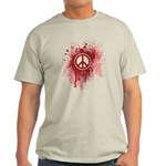 Bloody Peace Light T-Shirt