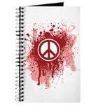 Bloody Peace Journal