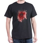 Bloody Peace Dark T-Shirt