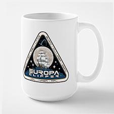 Launch Team Logo Mug