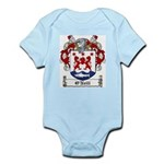 O'Neill Family Crest Infant Creeper
