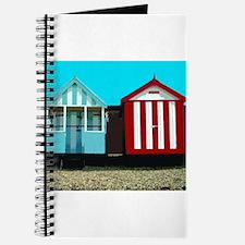 Beach Hut 1 Journal