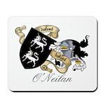 O'Neilan Family Crest Mousepad