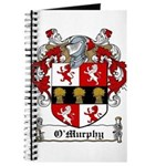 O'Murphy Coat of Arms Journal