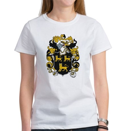 Radford Coat of Arms Women's T-Shirt