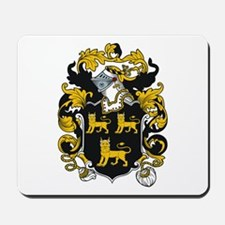 Radford Coat of Arms Mousepad