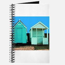 Beach Hut 6 Journal
