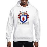 O'Mulrony Family Crest Hooded Sweatshirt