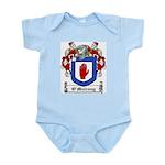 O'Mulrony Family Crest Infant Creeper