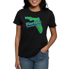 Florida: America's Wang Tee
