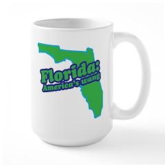 Florida: America's Wang Mug