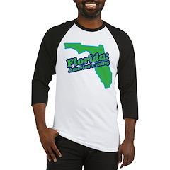 Florida: America's Wang Baseball Jersey