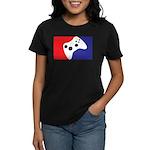 Major League 360 Women's Dark T-Shirt