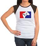Major League 360 Women's Cap Sleeve T-Shirt