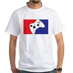Major League 360 White T-Shirt