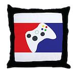 Major League 360 Throw Pillow