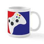 Major League 360 Mug