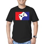 Major League 360 Men's Fitted T-Shirt (dark)