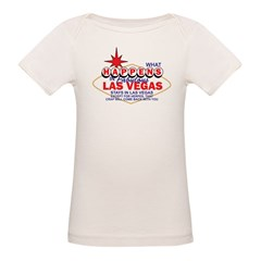 What Happens In Vegas Tee