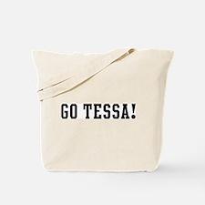 Go Tessa Tote Bag