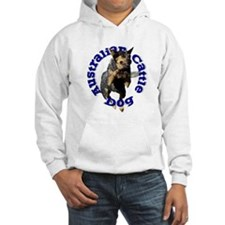 Cattle Dog House Hoodie