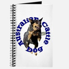 Cattle Dog House Journal