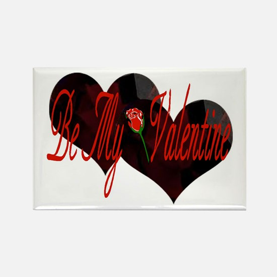 LOVE/VALENTINE GIFTS Rectangle Magnet