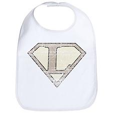 Super Vintage L Logo Bib