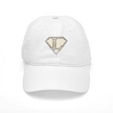 Super Vintage L Logo Baseball Cap