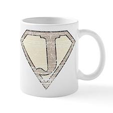 Super Vintage J Logo Mug