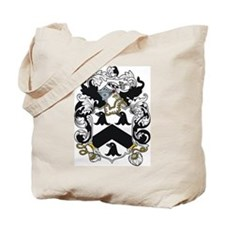 Ravenscroft Coat of Arms Tote Bag