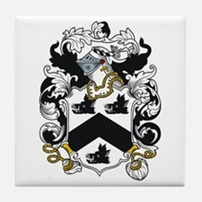 Reading Coat of Arms Tile Coaster