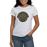 St. Tammany Parish Sheriff SW Women's T-Shirt