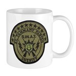 St. Tammany Parish Sheriff SW Mug