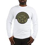 St. Tammany Parish Sheriff SW Long Sleeve T-Shirt