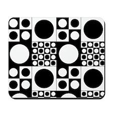 Mod Dots Mousepad