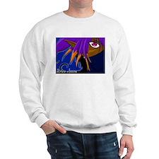 Kunoto Closeup Sweatshirt
