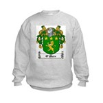 O'More Coat of Arms Kids Sweatshirt